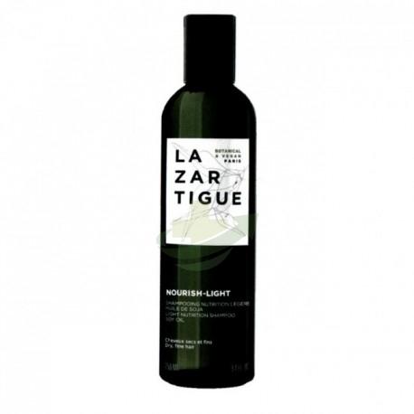 Laz Shampoo Nutrition Legere - Laz Shampoo Nutrizione Leggera Huile De Soja250ml