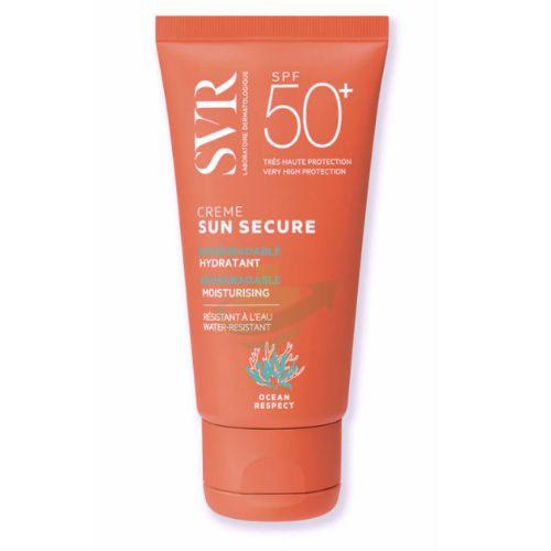 Sun Secure Creme Spf50+ Nuova Formula 50 Ml