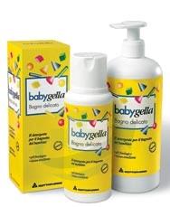 Babygella Bagno detergente 2 in 1 300 ml