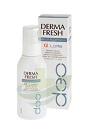 Dermafresh Linea Pelli Allergiche Alfa Latte Deodorante 100 ml