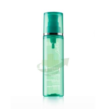 BioNike Linea Body Olio Smagliature Trattamento Nutriente Elasticizzante 100 ml