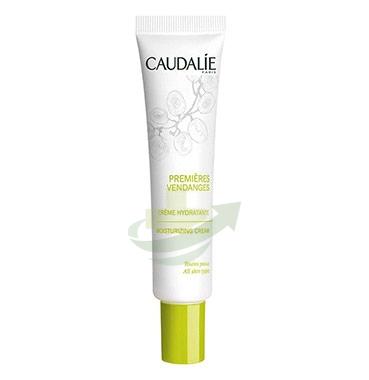 Caudalie Linea Premieres Vendanges Creme Hydratante Crema Idratante Viso 40 ml