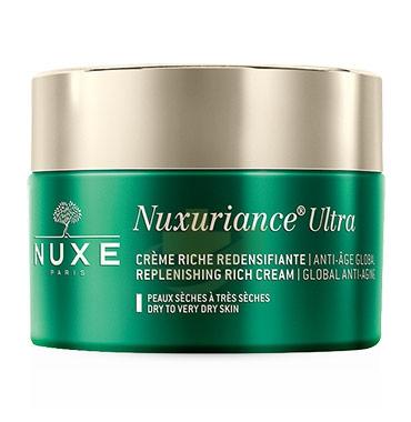 Nuxe Linea Nuxuriance Ultra Ridensificante Anti-Età Globale Crema Ricca 50 ml