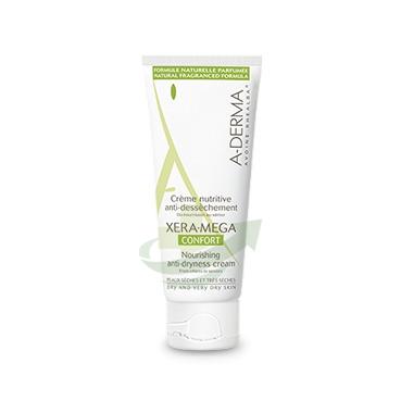 A-Derma Linea Xera-Mega Confort Crema Nutritiva Emolliente Anti-Secchezza 400 ml