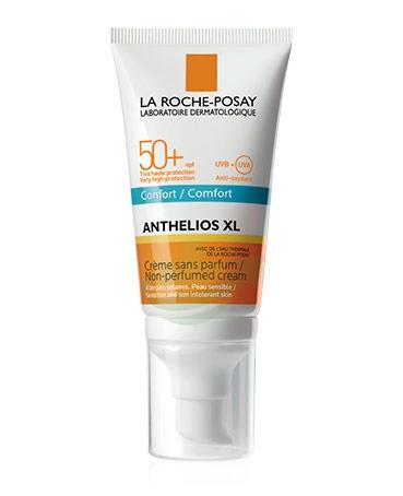 La Roche Posay Linea Anthelios SPF50+ XL Comfort Crema Senza Profumo 50 ml