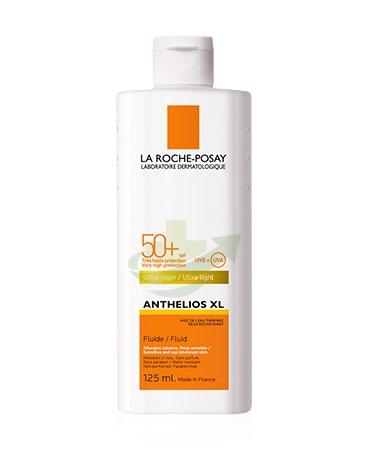 La Roche Posay Linea Anthelios SPF50+ XL Fluido Idratante Viso Corpo 125 ml