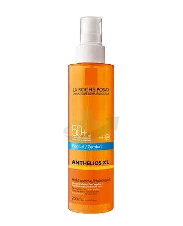 La Roche Posay Linea Solare SPF50+ Anthelios XL Olio Nutriente Invisibile 200 ml