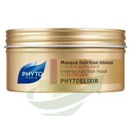Phyto Linea Capelli Sani e Forti Phytoelixir Maschera Nutrimento Intenso 200 ml