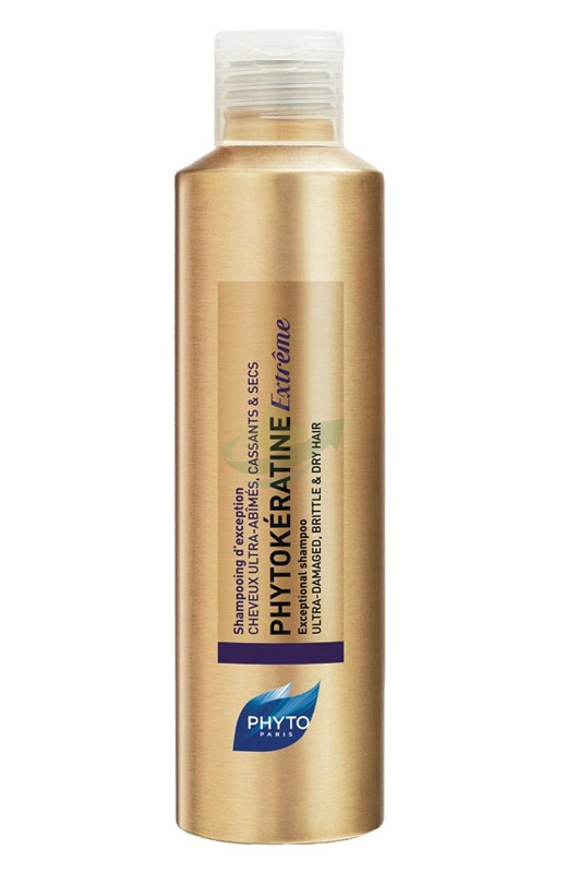 Phyto Linea Capelli Rovinati Phytokeratine Extreme Shampoo Riparatore 200 ml