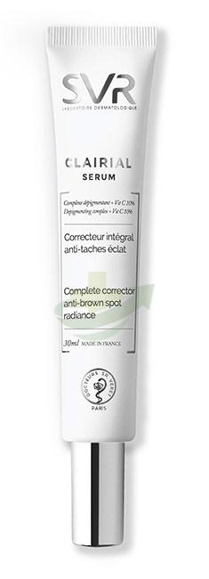 SVR Linea Clairial Serum Correttore Integrale Schiarente Macchie Scure 30 ml