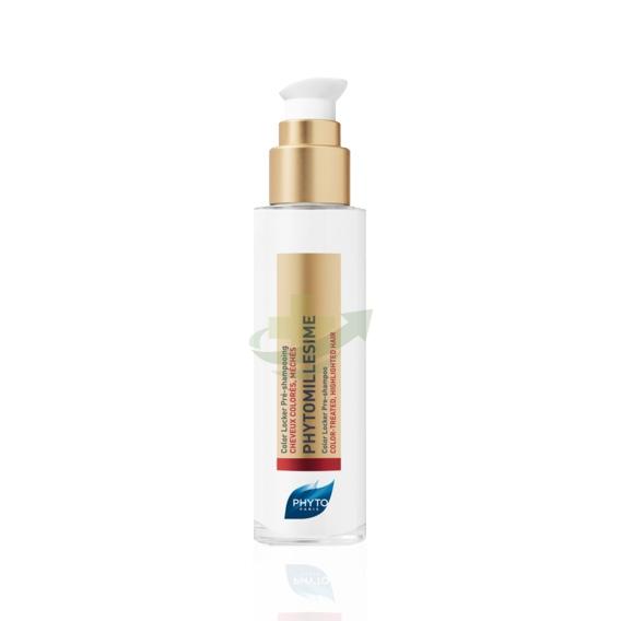Phyto Linea Capelli Trattati Phytomillesime Color Locker Pre-Shampoo 100 ml