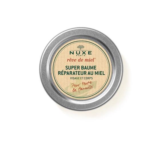 Nuxe Linea Reve de Miel Super Baume Nourissant Balsamo Corpo Nutriente 40 ml