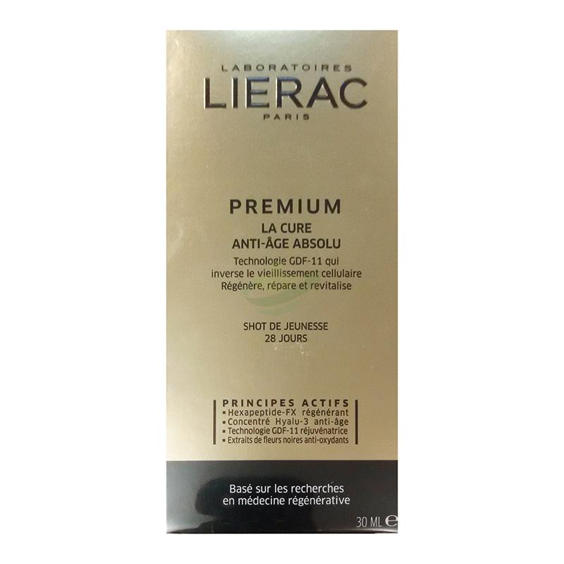 Lierac Linea Premium La Cure Antiage Absolu Crema Viso Rivitalizzante 30 ml