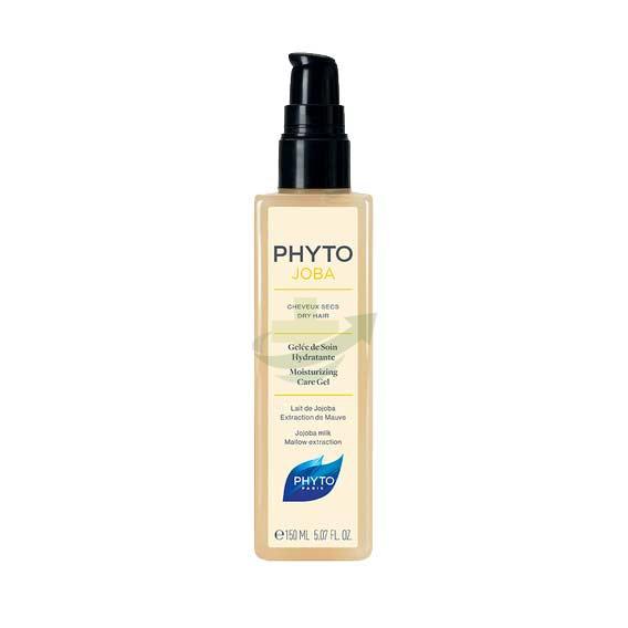 Phyto Linea Capelli Secchi Phytojoba Hydra Gel Idratante Illuminante 150 ml