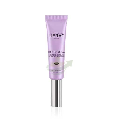 Lierac Linea Lift Integral Labbra e Contorno Labbra Balsamo Rimpolpante 15 ml