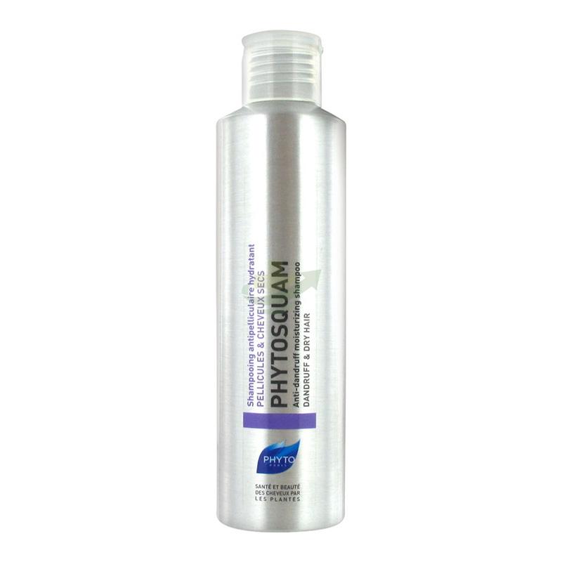 Phyto Linea Forfora Secca Phytosquam Hydratant Shampoo Idratante 250 ml