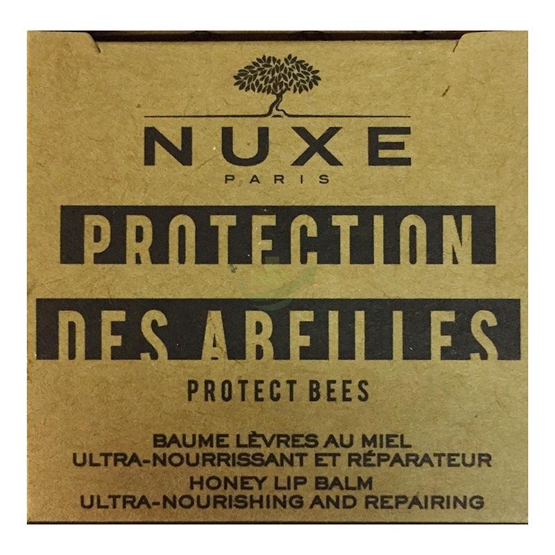Nuxe Linea Reve de Miel Baume Levres Nourissant Protection Des Abeules 15 g