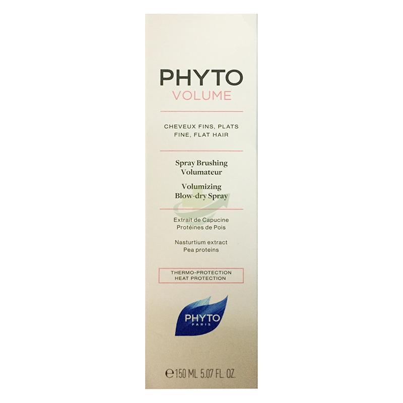 Phyto Linea Capelli Sottili Phytovolume Spray Volumizzante Protettivo 150 ml