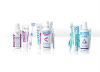 elmex Linea Igiene Dentale Quotidiana Dentifricio Sensitive Professional White